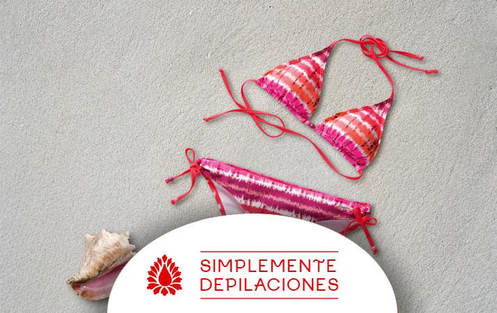 zona bikini