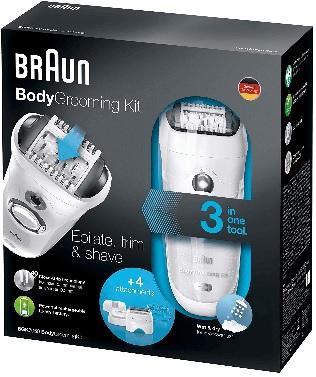 Braun BGK 7050