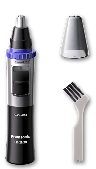 Panasonic ER-GN30-K depiladora nariz