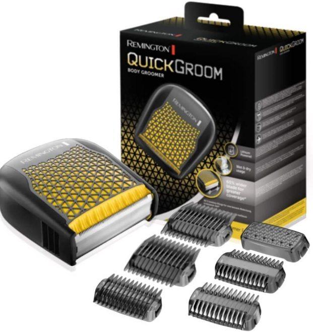 Remington BHT6450 QuickGroom